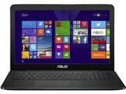 "ASUS Bilingual Laptop K555LA-Q52-CB Intel Core i5 5200U (2.20GHz) 6GB Memory 1TB HDD Intel HD Graphics 5500 15.6"" Windows 8.1 64-Bit"
