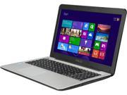 "ASUS Laptop R556LA-RS51 Intel Core i5 5200U (2.20 GHz) 8 GB Memory 500 GB HDD Intel HD Graphics 5500 15.6"" Windows 8.1 64-Bit"