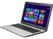 "ASUS Laptop R556LA-RS71 Intel Core i7 5500U (2.40 GHz) 8 GB Memory 1 TB HDD Intel HD Graphics 5500 15.6"" Windows 8.1 64-Bit"