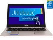 "ASUS UX303LA-DS52T Ultrabook Intel Core i5 5200U (2.20 GHz) 256 GB SSD Intel HD Graphics 5500 13.3"" Touchscreen"