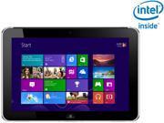 "HP ElitePad 900 G1(D4T10AW#ABL) Intel Atom 2GB Memory 64GB SSD 10.1"" Touchscreen Tablet Windows 8 Pro 32-Bit"