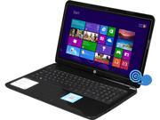 "HP Laptop Pavilion 15-g060nr AMD A-Series A8-6410 (2.40GHz) 4GB Memory 750GB HDD AMD Radeon R5 graphics 15.6"" Touchscreen Windows 8.1 64-Bit"