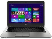 "HP J5Q17UT#ABA Intel Core i5 4210U (1.70GHz) 4GB Memory 180GB SSD 14"" Ultrabook Windows 7 Professional 64-Bit / Windows 8 Pro downgrade"
