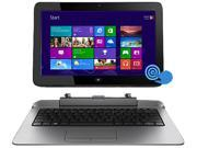 "HP Pro x2 612 G1 (J8V68UT#ABA) Intel Core i3 4GB Memory 64GB 12.5"" Touchscreen Tablet Windows 8.1 64-Bit"