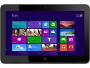 "HP Pro x2 612 G1 (J8V93UT#ABA) Intel Core i5 8GB Memory 256 GB SSD 12.5"" Touchscreen Tablet Windows 8.1 Pro 64-Bit"
