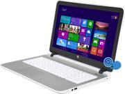 "HP Pavilion 15-P033CL 15.6"" HD WLED-backlite Touchscreen Display Notebook with AMD A10-5745M 2.1GHz, 12GB DDR3 Memory, 1TB HDD, DVDRW, HD Webcam with Microphone, Windows 8.1 (G6R17UAR#ABA)"