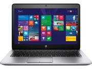 "HP Laptop EliteBook 840 G2 (L3Z78UT#ABA) Intel Core i5 5200U (2.20GHz) 8GB Memory 256GB SSD Intel HD Graphics 5500 14.0"" Windows 7 Professional 64-Bit / Windows 8.1 Pro downgrade"