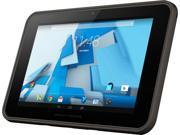 "HP Pro Slate 10 10 EE G1 16 GB Tablet - 10.1"" - In-plane Switching (IPS) Technology - Wireless LAN - Intel Atom Z3735G 1.33 GHz - Lava Gray"