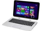 "HP Split x2 13-g110dx Ultrabook Intel Core i5 4202Y (1.60 GHz) 128 GB SSD Intel HD Graphics 4400 Shared memory 13.3"" Touchscreen Windows 8"