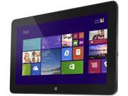 """DELL Venue 11 Pro 462-3453 Intel Core i5 4GB Memory 128GB 10.8"""" Touchscreen Tablet Windows 8.1 64-Bit"""