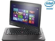 "Lenovo ThinkPad Twist S230u 33472YU 12.5"" LED Convertible Ultrabook/Tablet - Yes - Intel - Core i3 i3-3217U 1.8GHz"