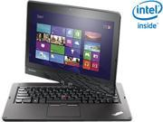 "ThinkPad Twist Intel Core i5 4GB Memory 500GB HDD 12.5"" Tablet PC Windows 8 Pro S230u (33476UU)"