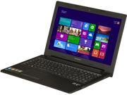 "Lenovo Laptop G505s (59373006) AMD A-Series A8-5550M (2.10GHz) 4GB Memory 500GB HDD AMD Radeon HD 8550G 15.6"" Windows 8"