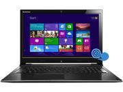 "Lenovo IdeaPad Flex 15 Core i5 4200U (1.60GHz) 8GB 128GB SSD 15.6""Touchscreen 2-in-1 Ultrabook (59391568) - Black"