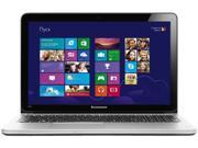 "Lenovo Laptop IdeaPad U510-20191 Intel Core i5 3317U (1.70GHz) 8GB Memory 750GB HDD 24GB SSD Intel HD Graphics 4000 15.6"" Windows 8"