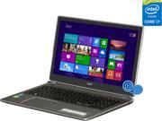 "Acer Aspire V5-573PG-9610 Gaming Laptop Intel Core i7 4500U (1.80GHz) 8GB Memory 1TB HDD NVIDIA GeForce GT 750M 4GB GDDR3 15.6"" Touchscreen Windows 8"