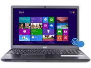 "Acer Laptop Aspire V5 V5-561P-6823-FB-R-RFB Intel Core i5 4200U (1.60GHz) 6GB Memory 1TB HDD 15.6"" Touchscreen Windows 8"