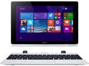 "Acer  Aspire Switch 10  SW5-012-16AA  Intel Atom  2GB  Memory 64GB Internal Storage 10.1""  Touchscreen 2in1 Tablet Windows 8.1 32-Bit with Bing"