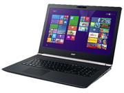 "Acer Laptop Aspire V17 Nitro Black Edition VN7-791G-78ZM Intel Core i7 4720HQ (2.60 GHz) 16 GB Memory 1 TB HDD 256 GB SSD NVIDIA GeForce GTX 960M 17.3"" Windows 8.1 64-Bit"