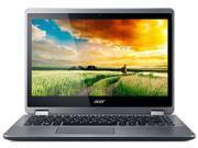 "Acer Laptop Aspire R 14 R3-471T-76BM Intel Core i7 5500U (2.40 GHz) 8 GB DDR3L Memory 1 TB HDD Intel HD Graphics 5500 14.0"" Touchscreen Windows 10 Home 64-Bit"