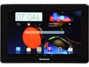 """Lenovo A10-70 MTK 1GB LPDDR2 Memory 32GB 10.1"""" Touchscreen Tablet Android 4.2 (Jelly Bean)"""