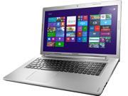 "Lenovo Laptop Z710 (59421369) Intel Core i7 4710MQ (2.50GHz) 8GB Memory 1TB HDD NVIDIA GeForce GT 745M 17.3"" Windows 8.1"