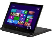 "Lenovo Flex 2 15D 2-in-1 Notebook AMD A-Series A8-6410 8GB Memory 1TB HDD 15.6"" Touchscreen Windows 8.1"