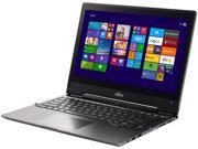 "Fujitsu LifeBook Intel Core i5 8GB Memory 500GB HDD 13.3"" 2-in-1 Tablet PC Windows 7 Professional 64-bit and Windows 8 Pro (MUI) 64-bit in the box T904 (XBUY-T904-001)"