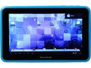 "Visual Land Prestige 7D 1GB Memory 8GB Dual Core 7.0"" Touchscreen Tablet Android 4.1 (ME7D8GBTCBLU)- Blue"