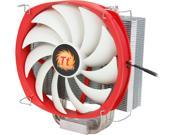 Thermaltake CL-P002-AL14RE-A 140mm NiC L32 Aluminum CPU Cooler