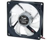 ZALMAN Ultra Quiet Fan Series F2 FDB (SF) 92mm Case Fan