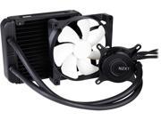 NZXT Technologies Kraken X41 140mm All-In-One Liquid Cooling System RL-KRX41-01 (Certified Refurbished)