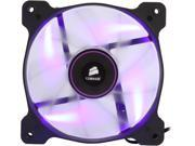 Corsair Air Series AF120 CO-9050015-PLED 120mm Purple LED Quiet Edition High Airflow Fan