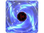 ENERMAX EVEREST Advance UCEVA12T 120mm Blue LED Case Fan with APS Control (Adjustable Peak Speed)