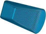 Logitech X300 Mobile Wireless Stereo Speaker, Blue
