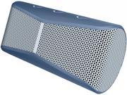 Logitech X300 Mobile Wireless Stereo Speaker, Purple