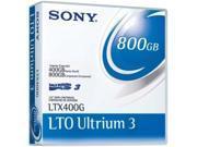 Sony LTO3 Ultrium Data Cartridge, 400GB/800GB