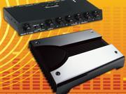 InstallerNet Amplifier / Equalizer e-InstallCard