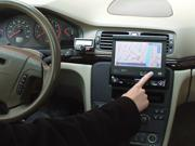 InstallerNet In-Dash DVD Navigation e-InstallCard