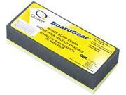 Quartet 920-335 BoardGear Dry Erase Board Eraser, Foam, 5w x 3d x 1h