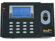 Wasp 633808550349 WaspTime B1100 Biometric Time Clock with Biometric Time and Attendance System(Standard)