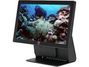 """Elo Touch Solutions 15E1 E000591 Black 15.6"""" Intel 1.6GHz Atom N270 All-in-One Touchcomputer"""