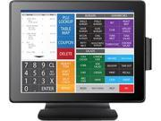 "GVision GPOS15-A23A-42R 15"" Integrated Resistive Touch Screen PC"