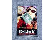 D-Link DMP-100