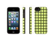 Griffin MeshUps Case for iPod touch 5th gen., citron   Hard-shell case