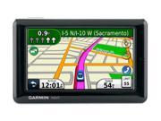 "GARMIN 4.3"" GPS Navigation with 2-Year Free nüLink! Subscription"