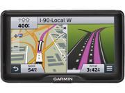 "GARMIN 7.0"" GPS Navigation w/ Lifetime Maps & Traffic"