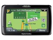 "MAGELLAN 5.0"" GPS w/ Lifetime Traffic & Map Updates"