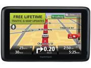 "TomTom GO 2435TM 4.3"" GPS Navigation w/ Lifetime Traffic & Map Updates"