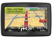 "TomTom 5.0"" GPS Navigation w/ Lifetime Traffic Update"